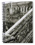 Forbidden City Spiral Notebook