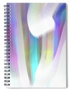 Forest Of Dreams Spiral Notebook