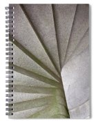 Fort Knox Granite Spiral Staircase Spiral Notebook