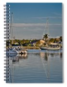 Fort Pierce Sweetness Spiral Notebook