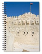 Fort Quaitbey Spiral Notebook