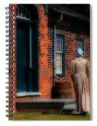Fort York 1 Spiral Notebook