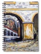 Fousac Spiral Notebook