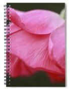 Fragrant Seduction Spiral Notebook