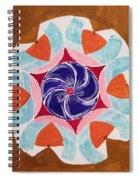 Free Hand Spiral Notebook