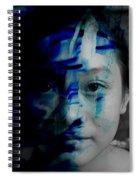 Free Spirited Creativity Spiral Notebook