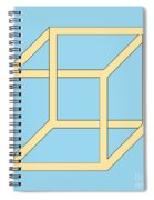 Freemish Crate  Spiral Notebook