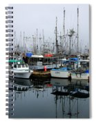 French Creek  Spiral Notebook