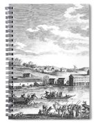 French Revolution: Vendee Spiral Notebook