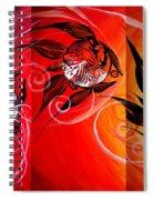 From Dusk 'til Dawn II Spiral Notebook