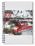 From Our Flock To Yours Spiral Notebook