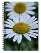 Front Focus Spiral Notebook