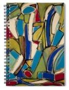 Fruitful Spiral Notebook