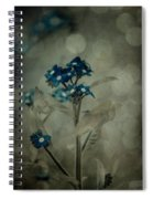 Full Of Spirit Spiral Notebook