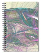 Galene Spiral Notebook