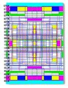 Game One Spiral Notebook