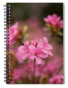 Garden Of Friends Spiral Notebook