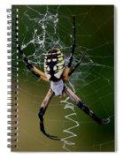 Gardener's Friend Spiral Notebook