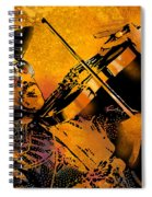 Gatemouth Spiral Notebook