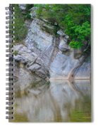 Gator Rock Spiral Notebook