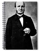 G.b.a. Duchenne, French Neurologist Spiral Notebook