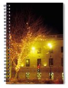 General Post Office, Oconnell Street Spiral Notebook