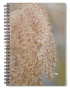 Gentle Whisper Spiral Notebook