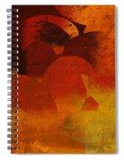 Geomix 05 - 02at02b Spiral Notebook