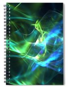 Geoprism Spiral Notebook