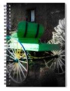 Ghost Rider  Spiral Notebook