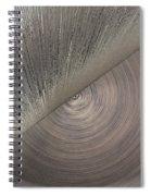 Giant's Eye Spiral Notebook