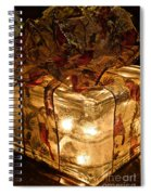 Gifts For Glass Houses Spiral Notebook