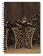 Gifts To Remember Spiral Notebook