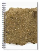 Glauconite Sandstone Spiral Notebook