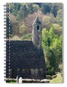 Glendalaugh 7 Spiral Notebook
