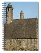 Glendalaugh 9 Spiral Notebook