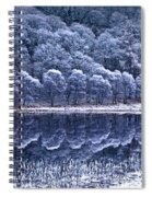 Glendalough National Park, County Spiral Notebook