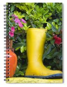 Glengarriff, County Cork, Ireland Spiral Notebook