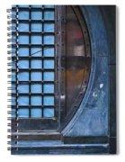 Glimmer Twin Spiral Notebook