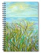 Glory Days Spiral Notebook