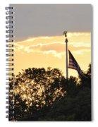 Glory Gp Spiral Notebook