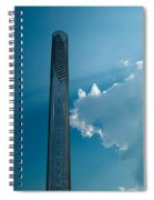 Glory Of Engineering 2 Spiral Notebook