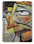 Glum Spiral Notebook