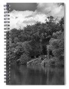 Gnoll Country Estate 2 Mono Spiral Notebook