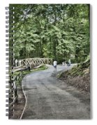 Gnoll Country Estate 3 Spiral Notebook