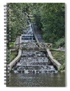 Gnoll Country Estate Spiral Notebook