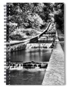 Gnoll Country Park 4 Mono Spiral Notebook