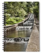 Gnoll Country Park 4 Spiral Notebook