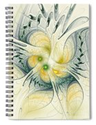 Goddess Isis Spiral Notebook