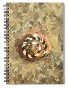 God's Creative Beauty Spiral Notebook